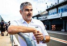 DTM: Dieter Gass nicht mehr Audi-Motorsportchef