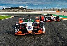 Formel E: Audi gibt Formel E Startlizenz zurück: Kein Nachfolger gefunden