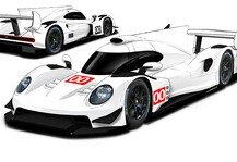 24 h von Le Mans: Audi-Rückkehr nach Le Mans: Kein Einfluss auf Porsches Pläne