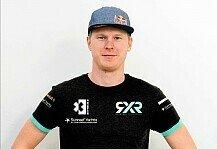 Formel E: Extreme E: Johan Kristoffersson fährt für Nico Rosbergs Team