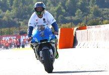 MotoGP: MotoGP: Joan Mir 2021 mit Weltmeisternummer 1?