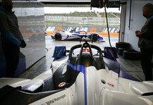 Formel E: Formel E nach Audi- und BMW-Aus: Zukunft auf dem Prüfstand