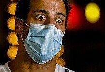 Formel 1: Formel 1, Crash-Replays: Ricciardo spricht Tacheles mit F1-Boss