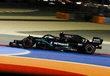Formel 1: Formel 1 Ticker-Nachlese Bahrain: Reaktionen zum Qualifying