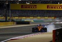 Formel 1: Formel 1: Norris patzt, McLaren hofft wieder auf Auferstehung