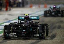 Formel 1: Formel 1, Bahrain: 3 Q3-Runs, Mercedes trickst Konkurrenz aus