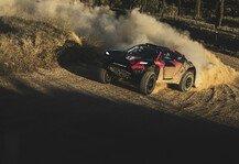 Formel E: Extreme E 2021 im TV: Rennen live bei ProSieben MAXX