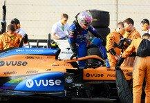 Formel 1: Formel 1 - McLarens neuer Großinvestor: Schlüssel zum WM-Plan