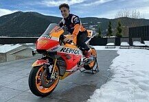 MotoGP: Pol Espargaro stellt klar: Ziel kann nur der MotoGP-Titel sein