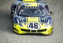 MotoGP: Valentino Rossi: Ich will GT3-Rennen fahren