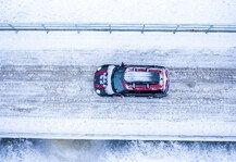 Auto: Im MINI John Cooper Works Clubman durch Lappland
