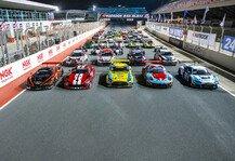 Mehr Sportwagen: 24h Dubai 2021: Livestream und Starterfeld zum Wüsten-Klassiker