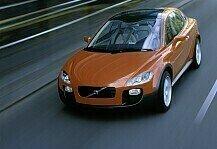 Auto: 20 Jahre Volvo Safety Concept Car: Visionäre Sicherheitstechnik