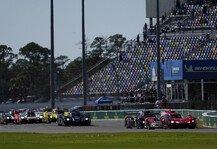 IMSA: 24h Daytona 2021: LMP3-Team startet mit zwei 16-Jährigen