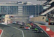 Mehr Sportwagen: 24h Dubai 2021: Positives Hankook-Fazit bei Porsche-Sieg