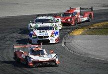 IMSA: 24h Daytona 2021 - Roar-Test: Livestream, Zeitplan, Live-Timing