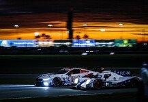 IMSA: 24h Daytona 2021: Starterliste mit Formel-1- und DTM-Assen
