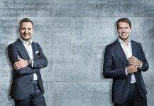 DTM: Audi Sport GmbH: Neue Doppelspitze mit Seebach und Grams