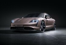Auto: Porsche erweitert die Taycan Modellpalette