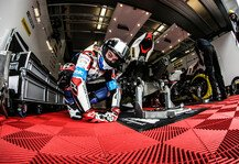 Bikes: Markus Reiterberger: 2021 mit BMW in der Langstrecken-WM