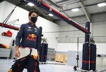 Formel 1: Formel 1, Risiko Red Bull für Perez? Parallelen zu McLaren-Flop