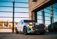Auto: Frauen entdecken Car Wrapping als Ausdruck ihrer Persönlichkeit