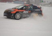 Formel 1: Race of Champions gibt 2022 Comeback: Auf Schnee & Eis!