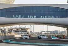 Mehr Sportwagen: 24H Series powered by Hankook: Markenvielfalt bei 6h Abu Dhabi