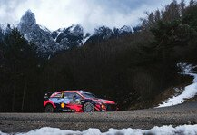 WRC: WRC 2021: Hyundai-Pilot Ott Tänak droht Sperre für eine Rallye