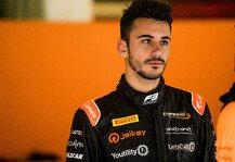 Formel 2: Formel-2-Team HWA befördert punktelosen F3-Piloten Deledda