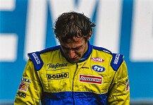 Formel 1: Formel 1 heute vor 50 Jahren: Punkte-Graupe Badoer wird geboren