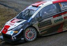 WRC: WRC Rallye Monte-Carlo 2021: Sebastien Ogier triumphiert