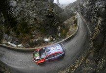 WRC: Oliver Solberg: WRC-Debüt bei der Arctic Rally Finland 2021