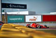Formel 1: Mick Schumacher: F1-Test im Ferrari SF71H in Fiorano geplant