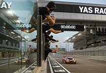 Mehr Sportwagen: Hankook 6H Abu Dhabi: Sieg von Car Collection Motorsport