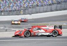 IMSA: 24h Daytona 2021: Action Express Cadillac gewinnt Quali-Rennen