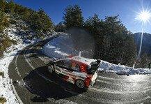 WRC: SPORT1 zeigt 2021 Highlights der WRC im Free-TV