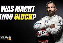 IMSA: Timo Glock über 24h Daytona und Zukunft: Es brennt noch in mir