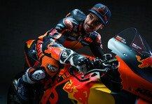 MotoGP: MotoGP: Was KTM von Binder, Oliveira und Petrucci erwartet