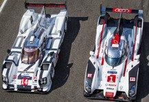 24 h Le Mans: Rückkehr nach Le Mans: Audi und Porsche machen gemeinsame Sache
