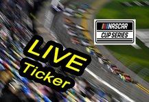 NASCAR: NASCAR 2021 Martinsville: Rennen wird um 22:00 Uhr fortgesetzt