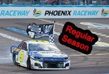 NASCAR: NASCAR 2021 Homestead: Hamlin auf Pole, Startaufstellung fix