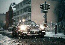 Auto: Autopflege im Winter: Darum kann Streusalz schädlich sein