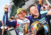 MotoGP: MotoGP-Paddock trauert um verstorbenen Fausto Gresini