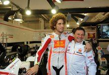 MotoGP: Gresini: Wie geht es nach dem Tod von Boss Fausto weiter?
