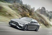 Auto: Ohne Stern auf der Haube: Das ist die neue Mercedes C-Klasse