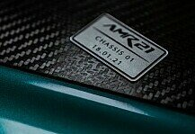 Formel 1: Aston Martin F1 im Plan: Name für Sebastian Vettels Auto steht