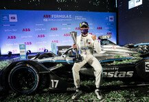 Formel E: Formel E zittert vor Mercedes: Dominant wie in der Formel 1?
