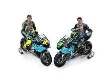 MotoGP: Erklärt: Warum tauschen Rossi & Morbidelli nicht MotoGP-Bikes?