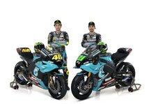 MotoGP: Morbidelli: Freundschaft mit Valentino wichtiger als MotoGP